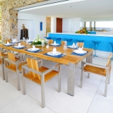 Blue View Villa