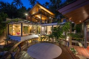 Villa Nalyna