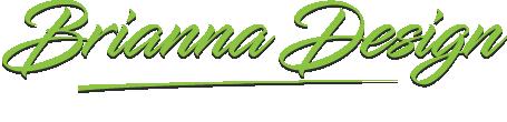 Brianna Design Logo